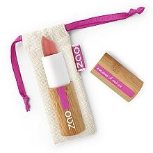 Parfums et Produits cosmétiques Rouge à lèvres crémeux - Zao Cocoon Lipstick