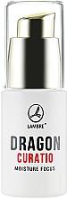 Parfums et Produits cosmétiques Sérum à l'acide hyaluronique pour visage - Lambre Dragon Curatio Moisture Focus