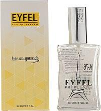Parfums et Produits cosmétiques Eyfel Perfume 212 Sexy K-76 - Eau de Parfum
