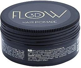Parfums et Produits cosmétiques Pâte modelante à effet brillant - Stapiz Flow 3D Hair Pomade