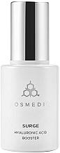 Parfums et Produits cosmétiques Sérum-booster à l'acide hyaluronique pour visage - Cosmedix Surge Hyaluronic Acid Booster