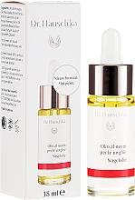 Parfums et Produits cosmétiques Huile pour ongles et cuticules au neem - Dr. Hauschka Neem Nail & Cuticle Oil