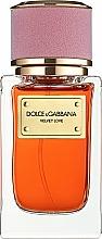 Parfums et Produits cosmétiques Dolce & Gabbana Velvet Love - Eau de Parfum