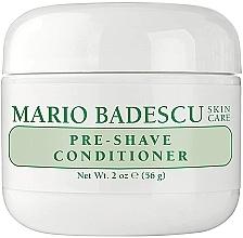 Parfums et Produits cosmétiques Revitalisant pré-rasage à l'extrait de camomille - Mario Badescu Pre-Shave Conditioner