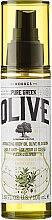 Parfums et Produits cosmétiques Huile sèche à la fleur d'olivier pour corps - Korres Pure Greek Olive Blossom Body Oil