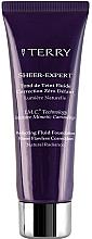 Parfums et Produits cosmétiques Fond de teint fluide pour visage - By Terry Sheer Expert Fluid Foundation