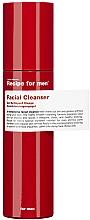 Parfums et Produits cosmétiques Gel nettoyant visage pour hommes - Recipe For Men Facial Cleanser