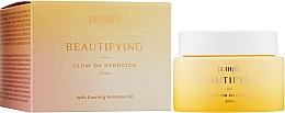 Parfums et Produits cosmétiques Crème à l'extrait d'onagre pour visage - Petitfee&Koelf Beautifying Glow On Hydration
