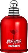 Parfums et Produits cosmétiques Cacharel Amor Amor - Eau de Toilette