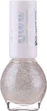 Parfums et Produits cosmétiques Vernis à ongle - Miss Sporty Glow Glitter Coat