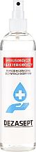 Spray désinfectant pour mains - Synteza Dezasept Antibacterial Hand Spray — Photo N1