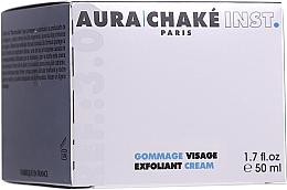 Parfums et Produits cosmétiques Gommage pour visage - Aura Chake Exfoliant Cream