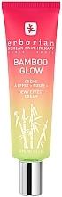 Parfums et Produits cosmétiques Crème à l'extrait de bambou géant pour visage - Erborian Bamboo Glow Cream