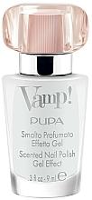 Parfums et Produits cosmétiques Vernis semi-permanent - Pupa Smalto Profumato Effetto Gel