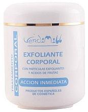 Parfums et Produits cosmétiques Crème exfoliante à l'argile blanche pour corps - Verdimill Professional Exfoliant Body Cream