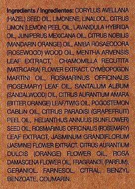 Huile aromatique relaxante - Natura Bisse Spa Neuro-Aromatherapy Aroma Nectar Relax — Photo N4