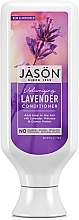 Parfums et Produits cosmétiques Après shampooing à l'extrait de lavande - Jason Natural Cosmetics Lavender Hair Strengthening Conditioner