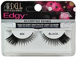 Parfums et Produits cosmétiques Faux cils - Ardell Edgy Lash 404 Black