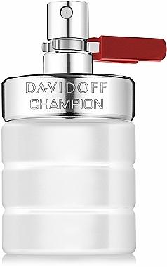 Davidoff Champion Energy - Eau de Toilette — Photo N6