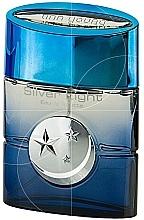Parfums et Produits cosmétiques Linn Young Silver Light - Eau de Toilette