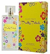 Parfums et Produits cosmétiques Ellen Tracy Pretty Petals - Eau de Parfum