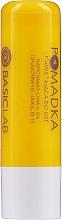 Parfums et Produits cosmétiques Baume à lèvres hydratant - BasicLab Dermocosmetics Famillias