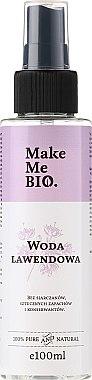 Eau de lavande 100% naturelle - Make Me BIO