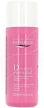 Parfums et Produits cosmétiques Dissolvant pour vernis à ongles - Byphasse Dissolvant Essential