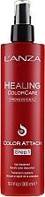 Parfums et Produits cosmétiques Spray protecteur de couleur pour cheveux - Lanza Healing Color Care Color Attach Step 1