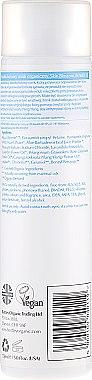 Lotion tonique rafraîchissante à la noisette et ylang ylang - Bentley Organic Skin Blossom Facial Toner — Photo N2