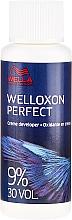 Parfums et Produits cosmétiques Émulsion oxydante 9% - Wella Professionals Welloxon Perfect 9%