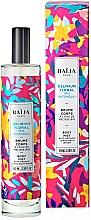 Parfums et Produits cosmétiques Brume à l'eau de mélisse bio pour corps - Baija Delirium Floral Body Mist