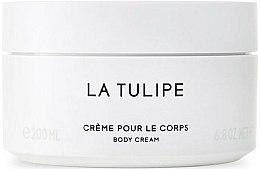 Parfums et Produits cosmétiques Byredo La Tulipe - Crème parfumée pour le corps
