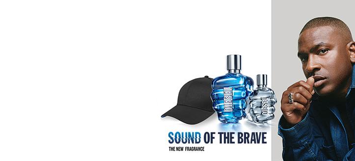 Lorsque vous achetez des produits Diesel à partir de 29 €, vous recevrez une casquette de baseball en cadeau
