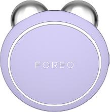 Parfums et Produits cosmétiques Appareil de massage et raffermissement du visage - Foreo Bear Mini Lavender