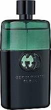 Parfums et Produits cosmétiques Gucci Guilty Black Pour Homme - Eau de Toilette