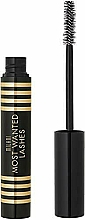 Parfums et Produits cosmétiques Mascara recourbant - Milani Most Wanted Lashes Lavish Lift&Curl Mascara