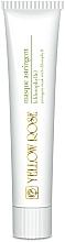 Parfums et Produits cosmétiques Masque à la chlorophylle pour visage - Yellow Rose Masque Astringente