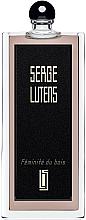 Parfums et Produits cosmétiques Serge Lutens Feminite Du Bois 2017 - Eau de parfum