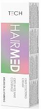 Parfums et Produits cosmétiques Crème colorante permanente à l'huile d'argan - Hairmed Tech Coloring Cream