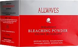 Parfums et Produits cosmétiques Poudre décolorante - Allwaves Bleaching Powder