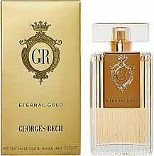 Parfums et Produits cosmétiques Georges Rech Eternal Gold - Eau de Toilette