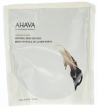 Parfums et Produits cosmétiques Boue naturelle de la mer Morte pour corps - Ahava Deadsea Mud Natural