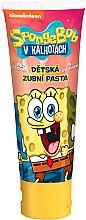 Parfums et Produits cosmétiques Dentifrice pour enfants - VitalCare Sponge Bob Toothpaste