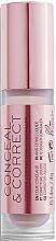 Parfums et Produits cosmétiques Correcteur visage - Makeup Revolution Conceal And Correct