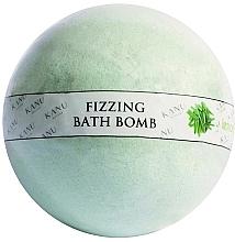 Parfums et Produits cosmétiques Boule de bain, Citronnelle - Kanu Nature Bath Bomb