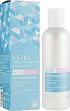 Parfums et Produits cosmétiques Après-shampooing aux protéines de quinoa et vitamine E - Estel Winteria Beauty Hair Lab Balm