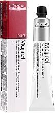 Parfums et Produits cosmétiques Crème colorante permanente - L'Oreal Professionnel Majirel/Majicontrast