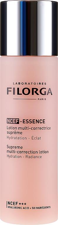 Lotion régénérante hydratante et éclaircissante - Filorga NCEF-Essence Supreme Multi-Correctrice Lotion