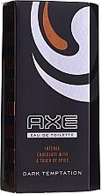 Parfums et Produits cosmétiques Axe Dark Temptation - Eau de Toilette